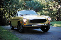 Picture of Volvo 1800ES 1972